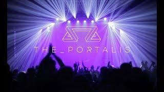 The Portalis - SATELLITE (Live)