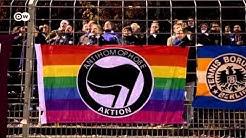 Homophobie im Fußball | Kick off!