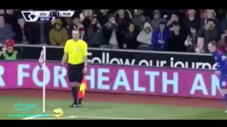 Best funny moments in football | misses  shots & fails 2015 hd