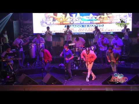 ♫♫A Maina - Alex Ramirez y La Selecta All Star - Casa De La Salsa 17/03/17