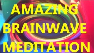 Guided Meditation Brainwave Control for Deep Relaxation, Sleep, and Lucid Dreaming