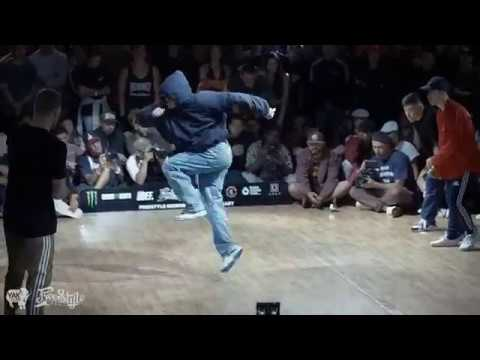 The Ruggeds vs Supernaturalz at Freestyle Session | Yak x Pro Breaking Tour x Silverback Bboy Events