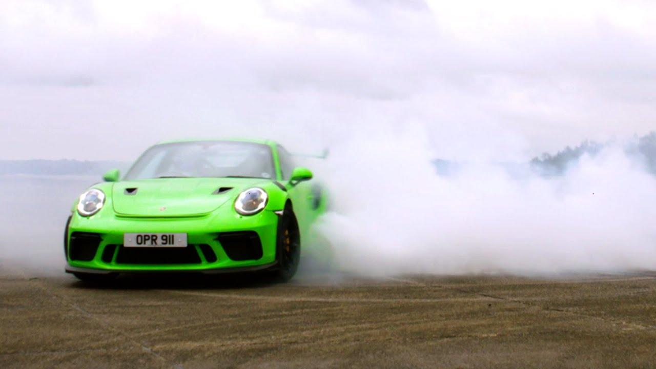 The Stig Celebrates 7 Million Subscribers | Top Gear