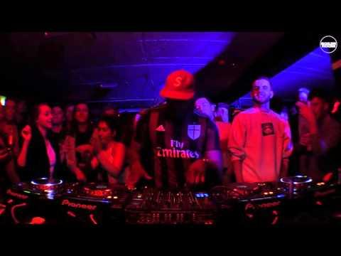 DJ Q Boiler Room Sheffield DJ Set