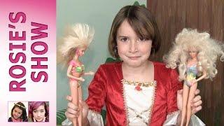 Dolls, dolls and dolls
