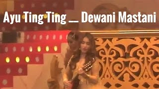 Ayu Ting Ting https://www.youtube.com/view_all_playlists?sq=ayu+tin...