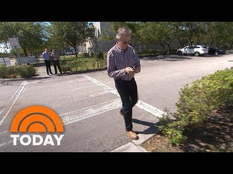 Texting And Walking? Jeff Rossen Explains How It Could Get You Killed | TODAY