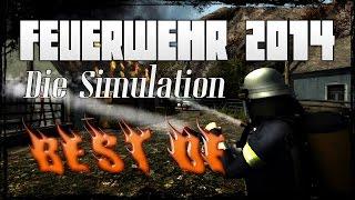 Gronkh - BEST OF: Feuerwehr 2014: Die Simulation