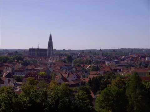 Heido - Song für Regensburg