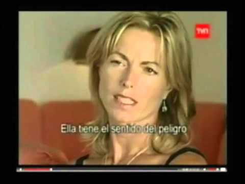 Madeleine McCann   Informe Especial   Chile   Documentary August 2007