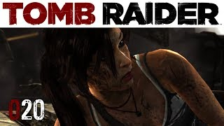 Tomb Raider 020 | Die Ruhe vor dem Sturm | Let's Play Gameplay Deutsch thumbnail