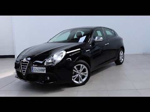 ALFA ROMEO Giulietta 1.6 JTDm 120 CV Business - Auto Usate ...