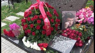 """""""Бессилие и безысходность"""". Борису Немцову могло бы исполниться 59 лет"""