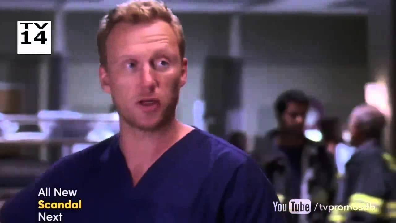 Greys Anatomy Season 10 Episode 7 Preview Thriller Hd Youtube