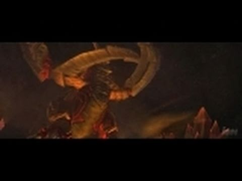 StarCraft II: Wings of Liberty PC Games Trailer - Zerg