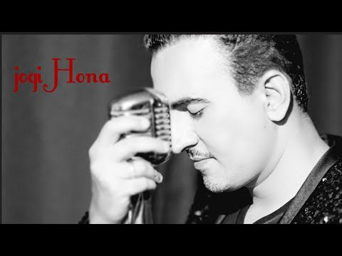 Jogi hona live vocal