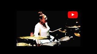 in Jesus name- Israel houghton -drumcover