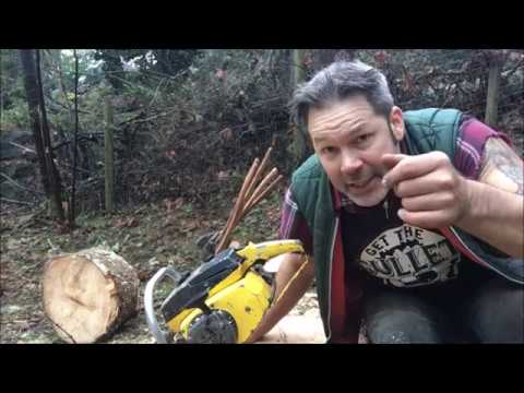 HOW TO TUNE THE CARBURETOR ON THAT OLD CHAIN SAW