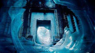 Античный город в Антарктиде. Откровение инсайдера...
