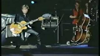 Brian Setzer - Fishnet Stockings