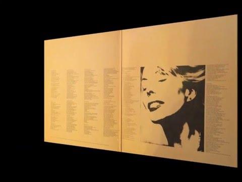 Help Me , Joni Mitchell , 1974 Vinyl