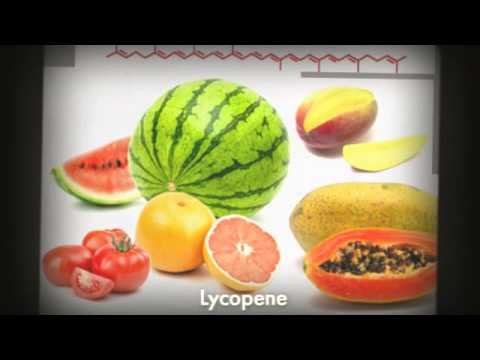 Foods High in Antioxidant Recipes