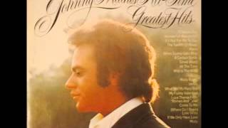 Johnny Mathis All Time Greatest Hits - Side 1 and 4