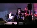 Tanglewood Jazz Festival 2010 - Jazz Cafe: The Kelley Johnson Quartet