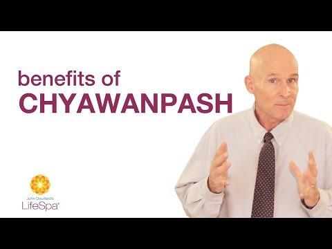 Benefits of Chyawanprash | John Douillard's LifeSpa