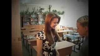 Школьное видео. Клип для показа на выпускном. 11-a.avi