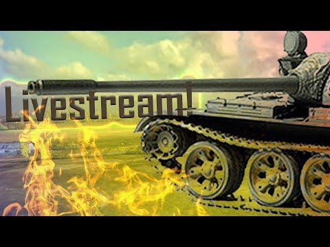 [S4LT] World of Tanks Romania Livestream | Overlay fail | Red Inside in chat