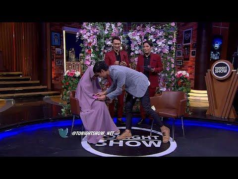 Anisa Rahma Ternyata Kurang Paham Suami