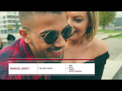 MANUEL // NA INE PISIMO // VIDEO OFFICIAL VIDEO HD 2018