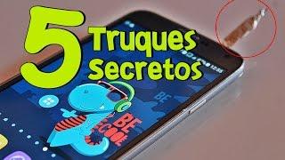 5 truques secretos nativos no Android que irão te ajudar muito thumbnail