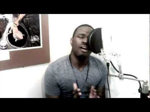 Trey Songz - Heart Attack (Orlando Dixon)