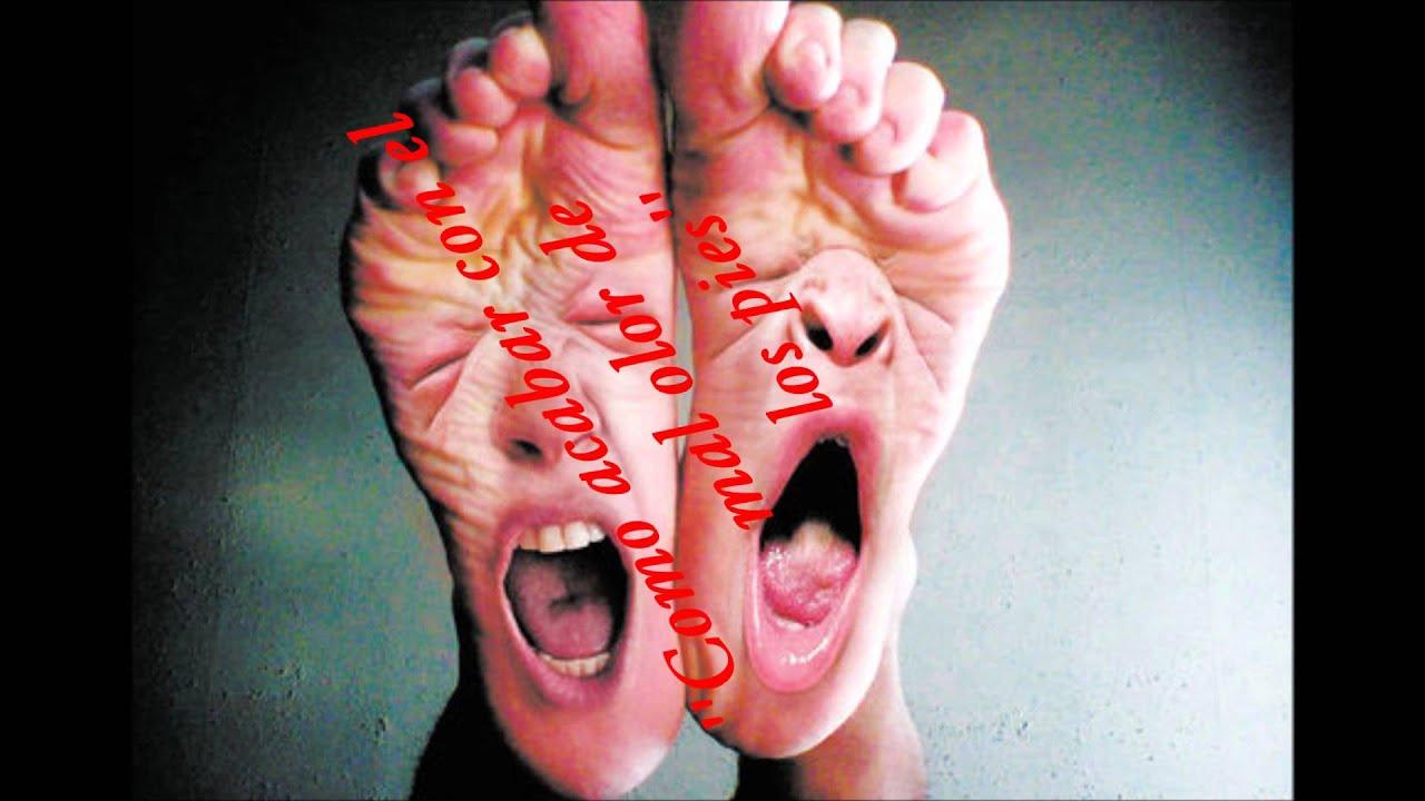 Quitar el mal olor de los pies youtube - Quitar olor a pis de gato ...