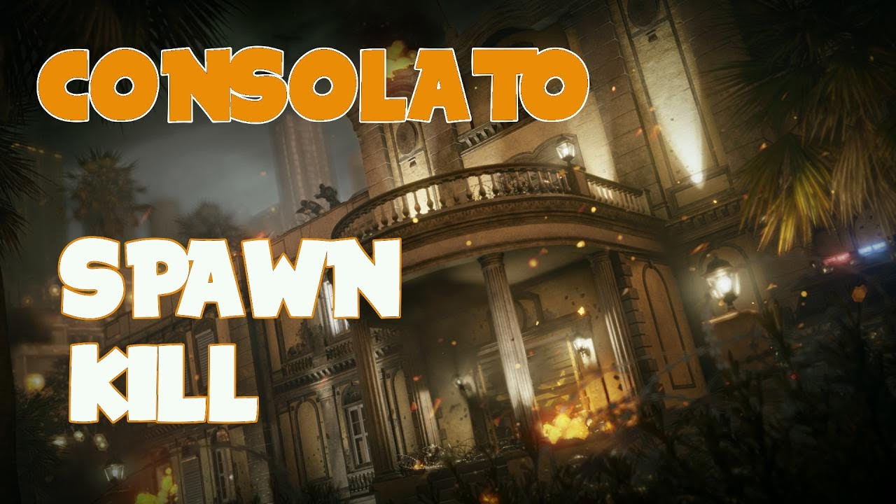 Popolare Come fare SPAWN KILL-Consolato. Episodio#2 - YouTube UA71