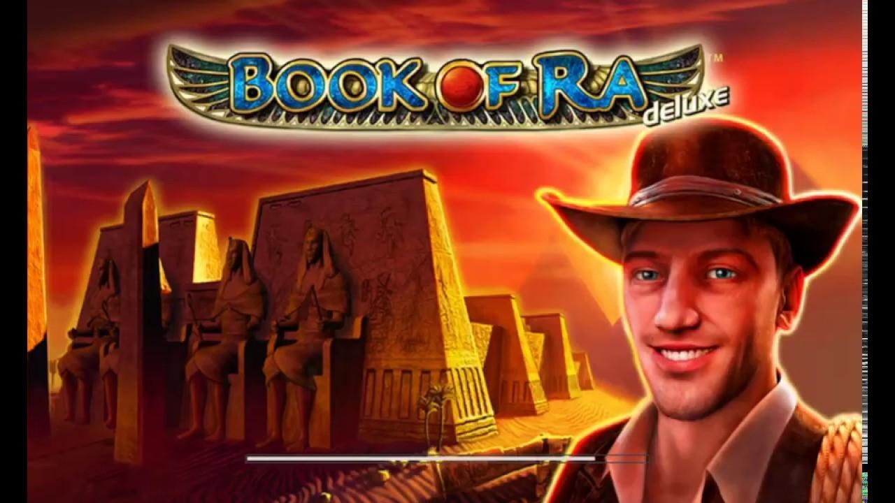Book Of Ra 7