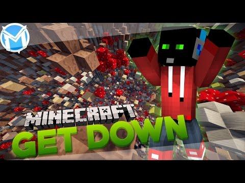 Nový update? | GetDown [MarweX]