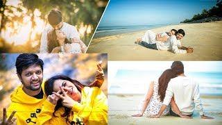 Lasya Manjunath 1st Wedding Anniversary Photo Shoot || Happinez Is Free