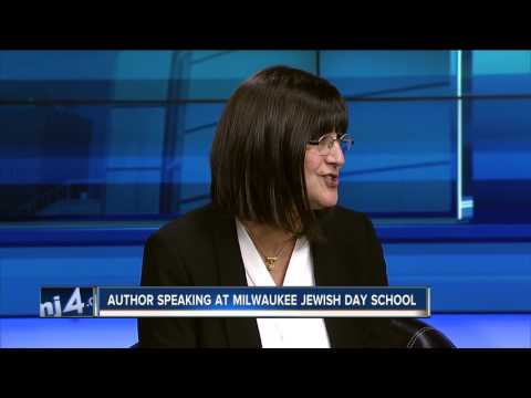 PREVIEW: Author Harlan Cohen to speak at the Milwaukee Jewish Day School