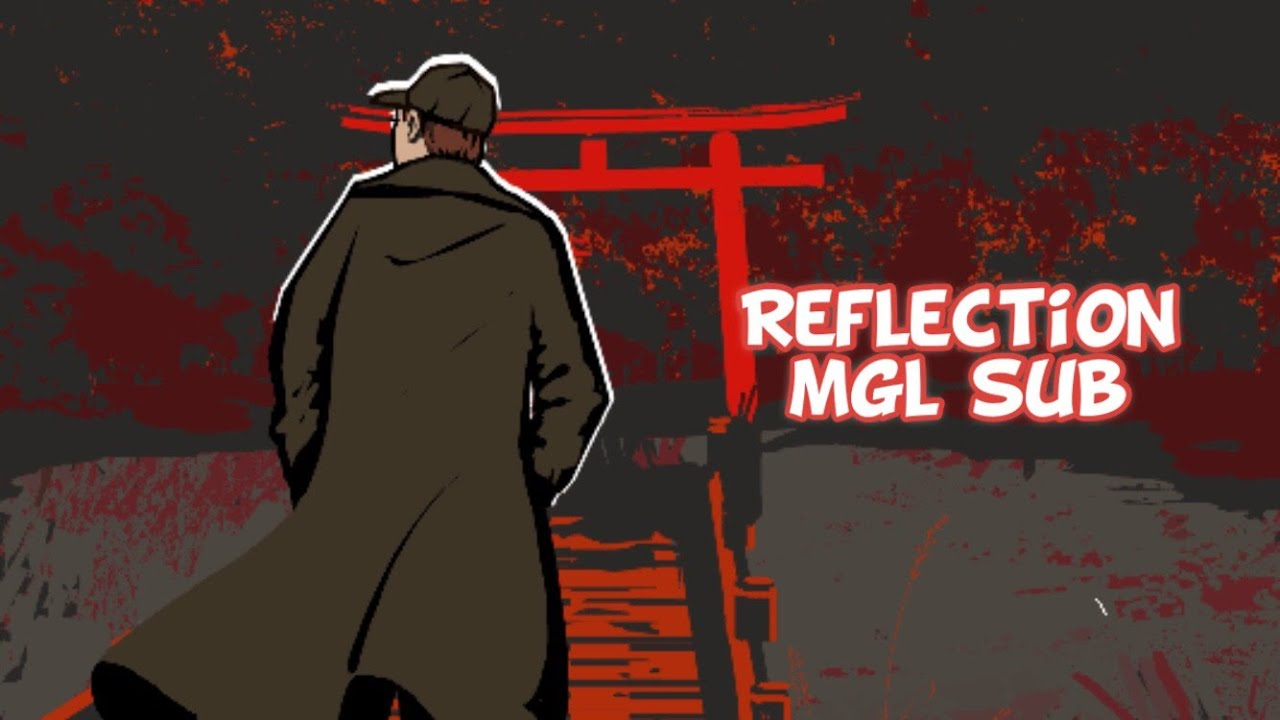 [MGL SUB] BTS (RM) - Reflection