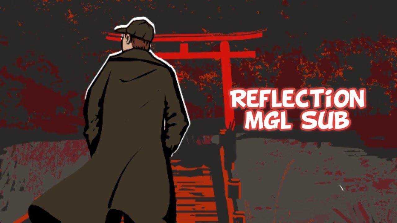 [MGL SUB] BTS (RM) - Reflection