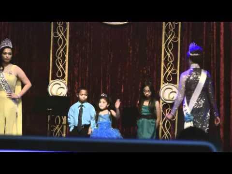 Walk of Fame 2011 and 2012 Kundirana Beauty Queens at 2012 Kundirana Concert Gala and International