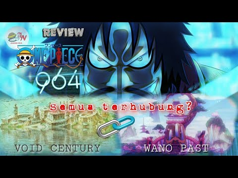 DEBUT ( One Piece 964 First React )