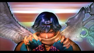 Baten Kaitos: Eternal Wings and the Lost Ocean (OST) - Dark Conviction