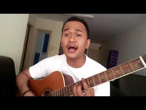 Aku Turun Stadium-Mel Ramlan x Tifo Arena(acoustic live)