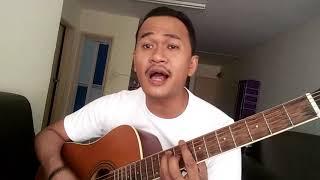 Gambar cover Aku Turun Stadium-Mel Ramlan x Tifo Arena(acoustic live)