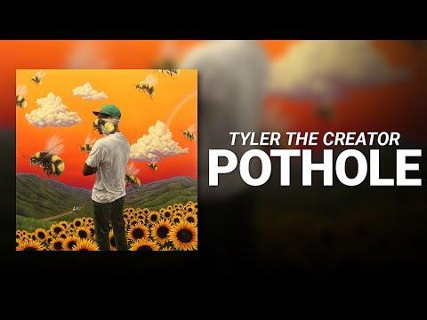 Pothole Feat Jaden Smith  Tyler, The Creator