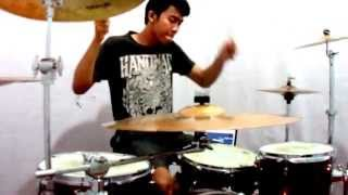 ADP - Netral - Sorry (Drum Cover)